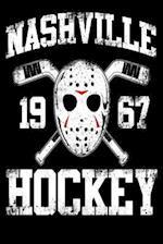 Nashville 1967 Hockey
