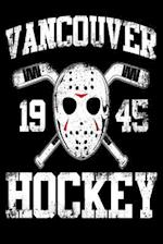Vancouver 1945 Hockey