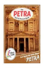 The Petra Fact and Picture Book