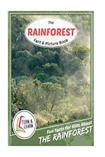 The Rainforest Fact and Picture Book