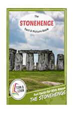The Stonehenge Fact and Picture Book
