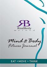 The Realbody Method Mind & Body Fitness Journal