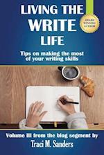 Living the Write Life