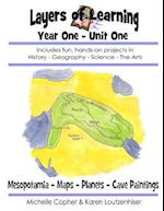 Layers of Learning Year One Unit One