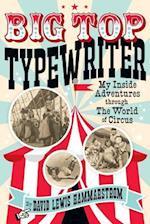 Big Top Typewriter