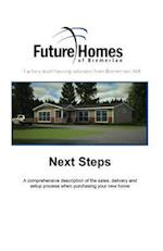 Future Homes of Bremerton, Next Steps