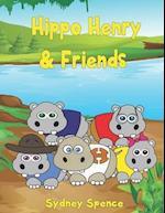 Hippo Henry & Friends
