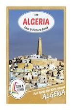 The Algeria Fact and Picture Book