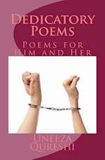 Dedicatory Poems