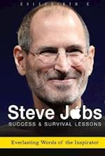 Steve Jobs- Success and Survival Lessons