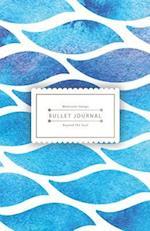 Blue Ocean Bullet Journal