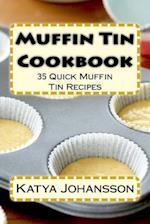 Muffin Tin Cookbook
