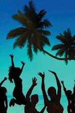 Tropical Beach Rave Journal