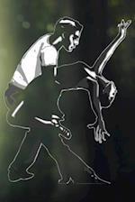 Modern Dance Journal