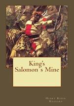 King's Salomon's Mine