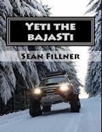 Yeti the Bajasti