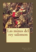 Las Minas del Rey Salomon