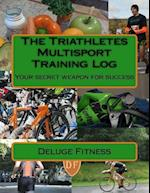 The Triathletes Multisport Training Log