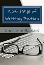 365 Days of Writing Fiction