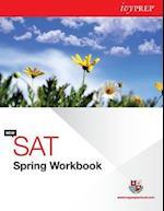 New SAT Spring Workbook