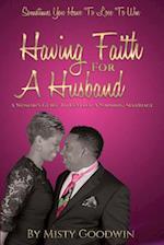 Having Faith for a Husband