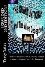 The Quantum Torah and the Alien Deception