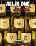 All in One Journal