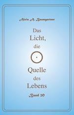 Das Licht, Die Quelle Des Lebens - Band 20
