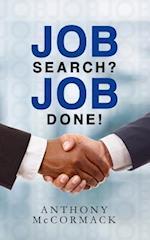 Job Search? Job Done!