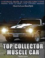 Top Collector Muscle Car