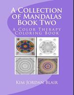 A Collection of Mandalas Book Two