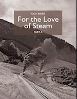 For the Love of Steam-Part a