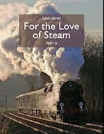 For the Love of Steam-Part B