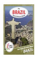 The Brazil Fact and Picture Book