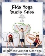Kids Yoga Suzie Cues