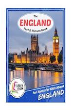 The England Fact and Picture Book