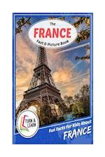The France Fact and Picture Book