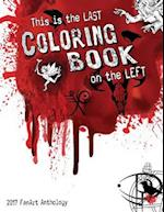 This Is the Last Coloring Book on the Left