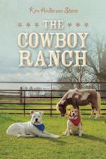 The Cowboy Ranch af Kim Anderson Stone
