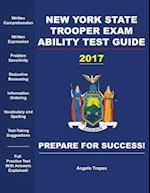 New York State Trooper Exam Ability Test Guide