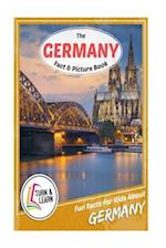 The Germany Fact and Picture Book
