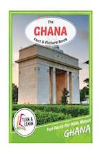 The Ghana Fact and Picture Book