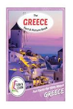 The Greece Fact and Picture Book