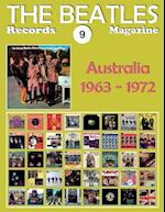 The Beatles Records Magazine - No. 9 - Australia (1963 - 1972)