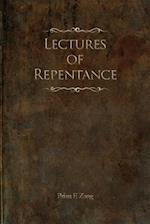 Lectures of Repentance