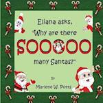 Soooo Many Santas