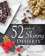 52 Weeks of Skinny Desserts