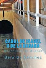 Canal de Isabel II de La Habana