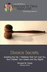 Divorce Secrets