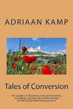 Tales of Conversion